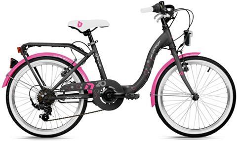 BERGSTEIGER Jaunimo dviratis »Atlantis« 7 Gang Shi...