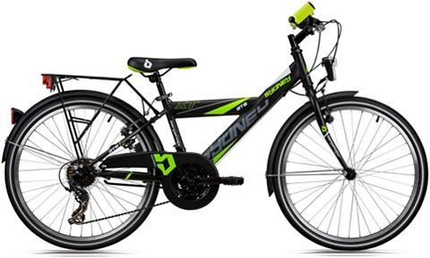 bergsteiger Jaunimo dviratis »Sydney« 18 Gang Shim...