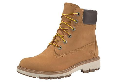 Timberland »Lucia Way 6 Inch Waterproof Boot« suv...
