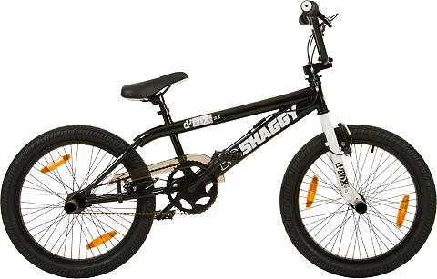 DETOX De TOX bmx dviratis »Big Daddy Spoked«...