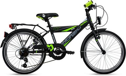 bergsteiger Jaunimo dviratis »Sydney« 7 Gang Shima...