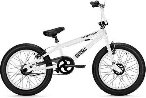 bergsteiger Bmx dviratis »Tokyo« 1 Gang