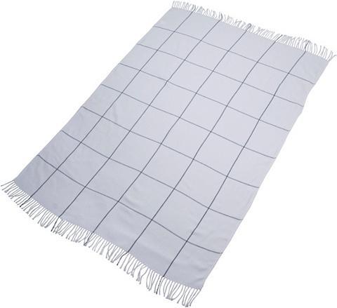 TOM TAILOR Languotas »Fine Squares«