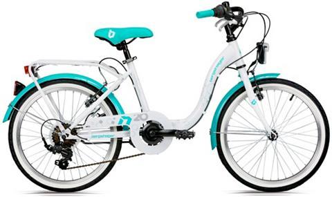 BERGSTEIGER Jaunimo dviratis »Atlantis« 6 Gang Shi...