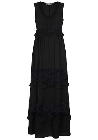 NICOWA Gražus ilga suknelė DESIA su stilvolle...