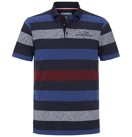 JAN VANDERSTORM Polo marškinėliai »FRIDJOF«