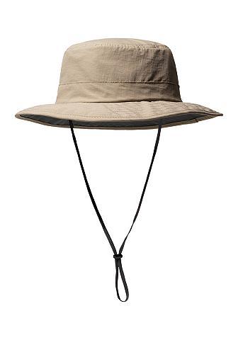 EDDIE BAUER Exploration skrybėlė su Krempe