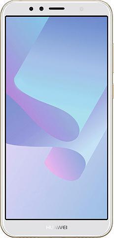 HUAWEI Y6 (2018) Išmanusis telefonas (145 cm ...