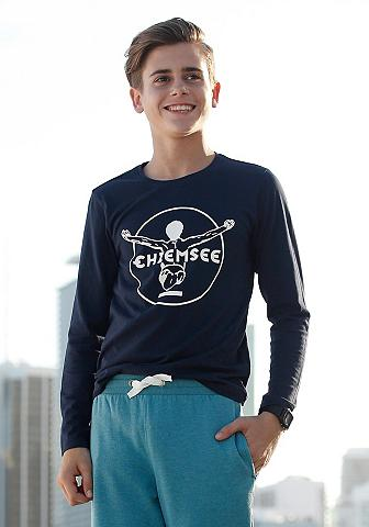 CHIEMSEE Marškinėliai ilgomis rankovėmis
