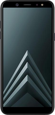 SAMSUNG Galaxy A6 (2018) Išmanusis telefonas (...