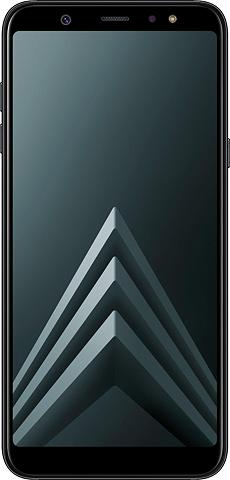 SAMSUNG Galaxy A6+ (2018) Išmanusis telefonas ...