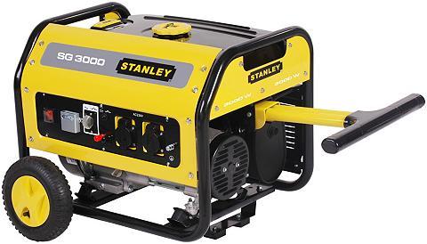 STANLEY Elektros generatorius »SG 3000« 2700 W...