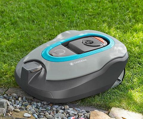 GARDENA Rinkinys: Robotas vejapjovė »smart SIL...