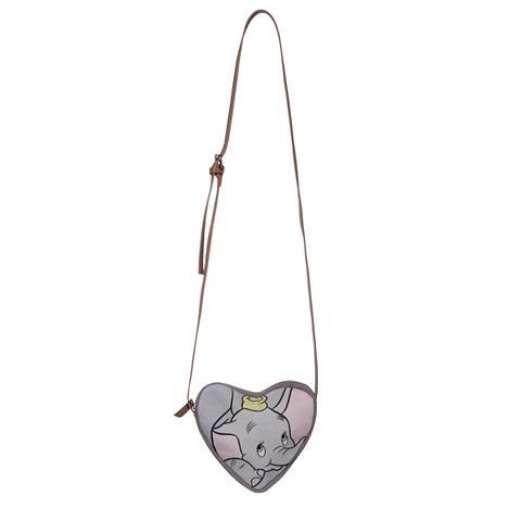CODELLO Krepšys in širdies forma su Disney Dum...