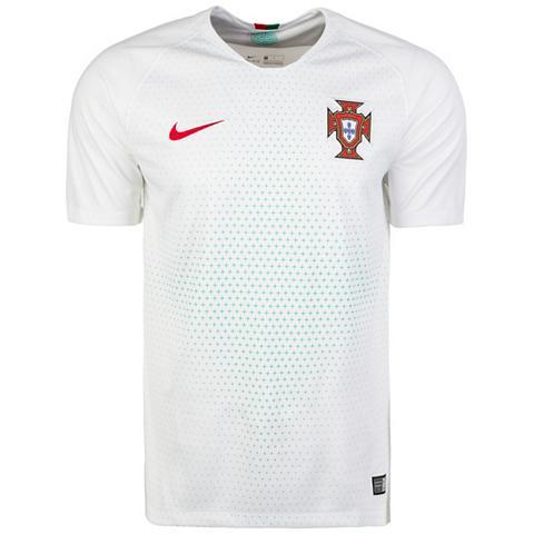 NIKE Marškinėliai »Portugal Wm 2018 Auswärt...