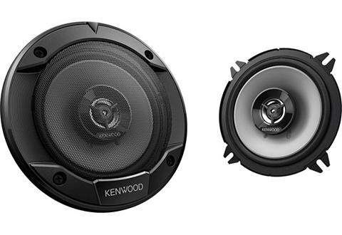 KENWOOD 2-Wege-Lautsprecher su 13 cm-Konus Sta...
