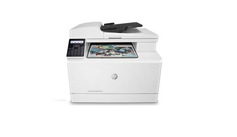 HP Color Laserjet Pro MFP M181fw »Multifu...
