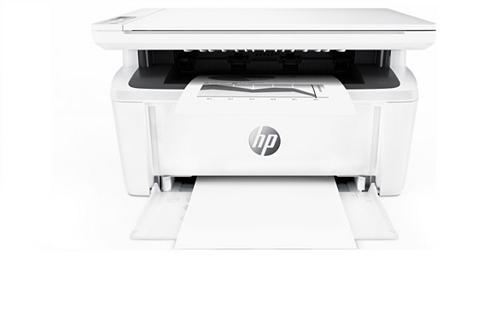 HP LaserJet Pro MFP M28w Spausdintuvas »L...
