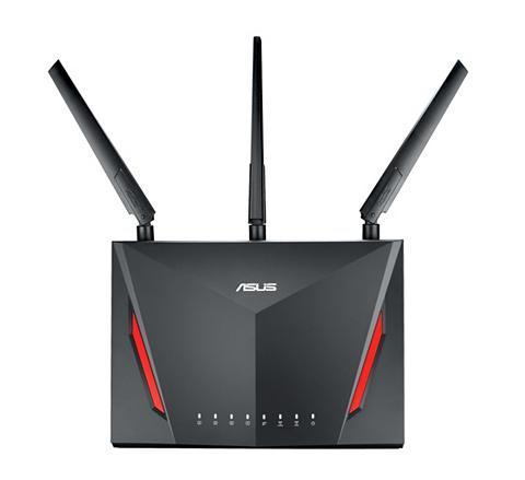 ASUS RT-AC2900 »Gaming Router«