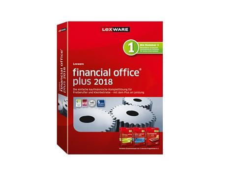 LEXWARE Financial office »plus«