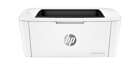 HP LaserJet Pro M15w Spausdintuvas »Laser...