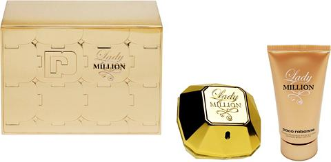 paco rabanne Duft-Set »Lady Million« 2-tlg.
