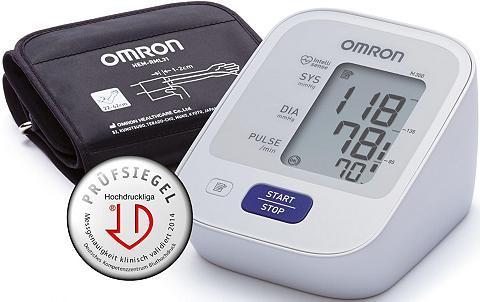 Omron Oberarm-Blutdruckmessgerät M300 (HEM-7...
