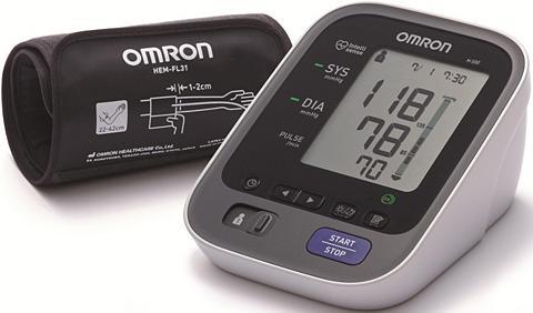OMRON Kraujospūdžio matuoklis M500 (HEM-7321...