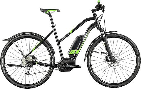 KETTLER FAHRRÄDER Kettler Elektrinis dviratis »E-Blaze C...