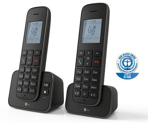 TELEKOM Telefonas analog Bevielis »Sinus A 207...