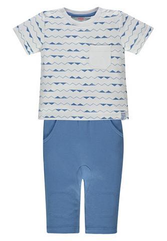 KANZ Rinkinys: Rinkinys: Marškinėliai ir ke...