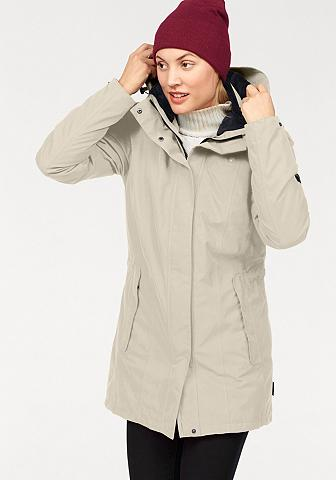 JACK WOLFSKIN Striukė »MADISON AVENUE COAT«