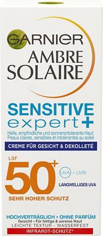 GARNIER Sonnenschutzcreme