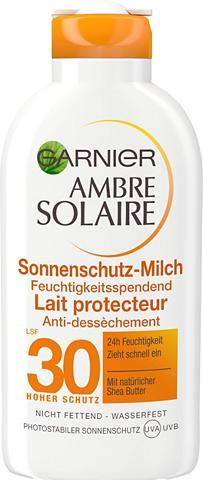 GARNIER Sonnenschutzmilch