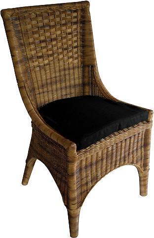 SIT Kėdė »Rattan Vintage« su pagalvė