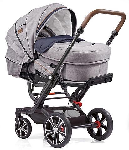 GESSLEIN Kombinezonas vaikiškas vežimėlis »F6 A...