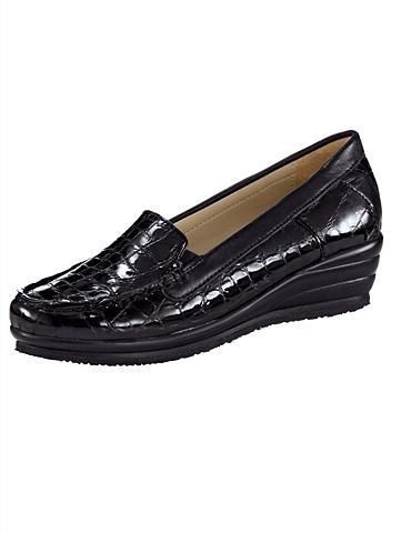 MAE&MATHILDA Mae&Mathilda Mokasinų tipo batai su ty...