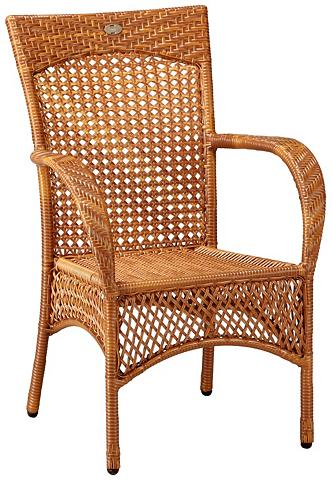 BEST Poilsio kėdė »Madelene« Kunststoffgefl...