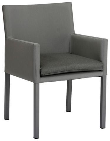 BEST Poilsio kėdė »Tobago« Alu/Ergotex