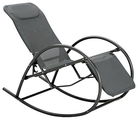 BEST Supamas fotelis »Ancona« Ergotex/Stahl...