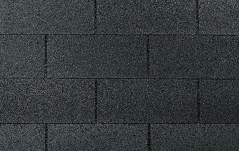 WOLFF FINNHAUS stogo danga 3 m² juoda spalva...