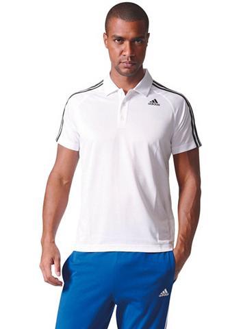 ADIDAS PERFORMANCE Polo marškinėliai »D2M 3S POLO«
