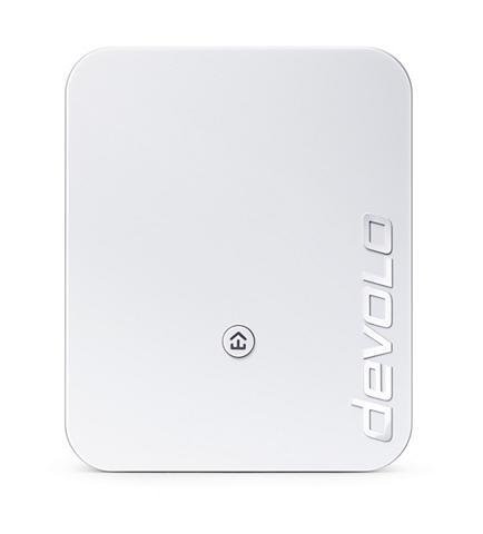 DEVOLO D LAN 1000 mini »Powerline Einzeladapt...