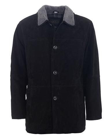 JCC Odinis paltas su gobtuvo apykaklė »Van...
