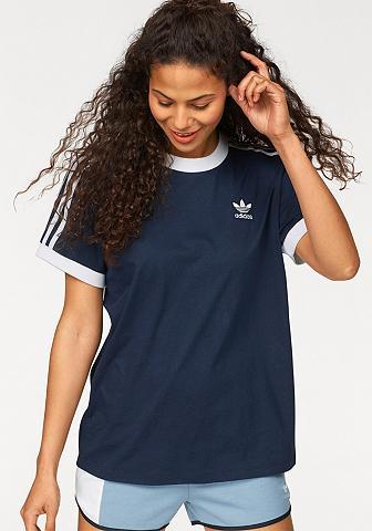 ADIDAS ORIGINALS Marškinėliai »3 STRIPES TEE«