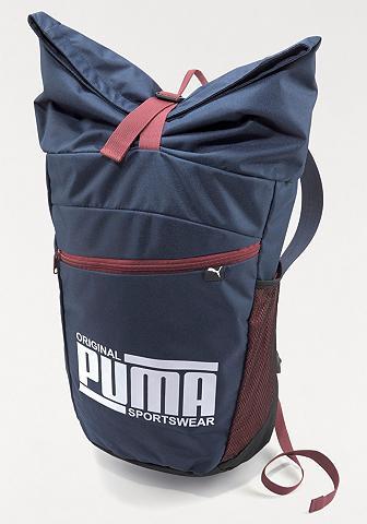 PUMA Sportinė kuprinė » SOLE BACKPACK«