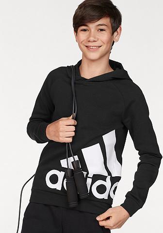 ADIDAS PERFORMANCE Sportinis megztinis su gobtuvu »YB BOS...