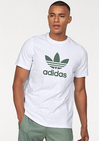 ADIDAS ORIGINALS Marškinėliai »TREFOIL Marškinėliai
