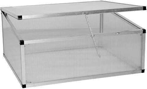 KGT Mini šiltnamis BxTxH: 103x91x40 cm