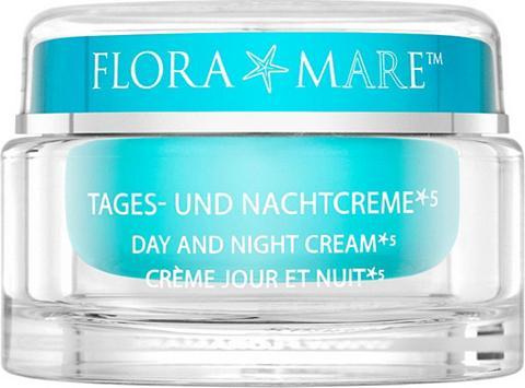 FLORA MARE »Tages- ir Nachtcreme« umfassende kosm...